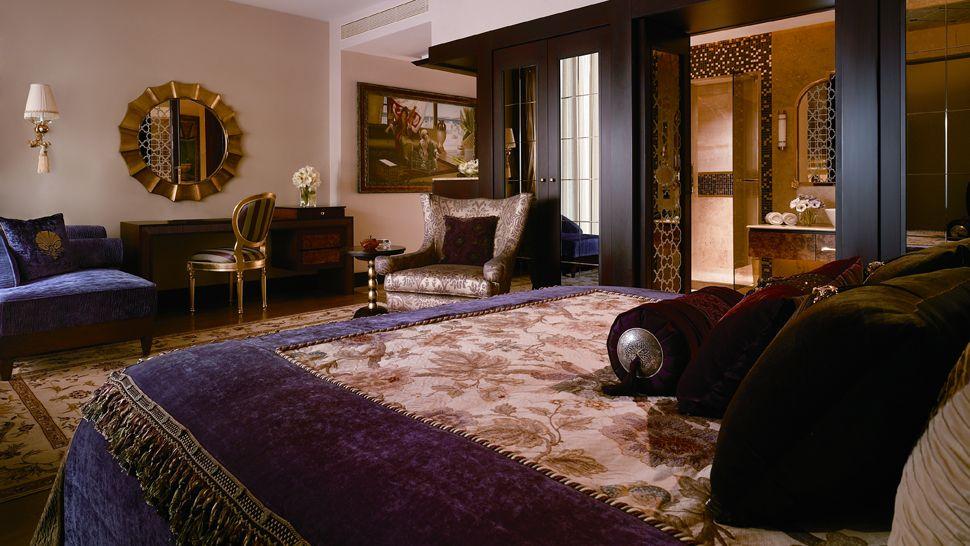 Mardan Palace — Lara, Turkey