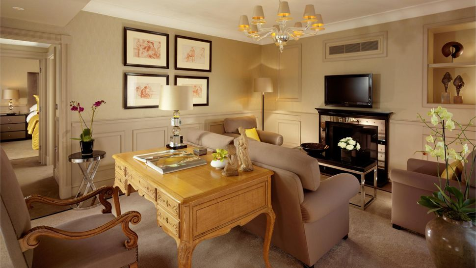 St. James's Hotel and Club — London, United Kingdom