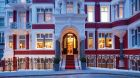 See more information about 20% Off in London offer by St. James Hotel and Club Mayfair