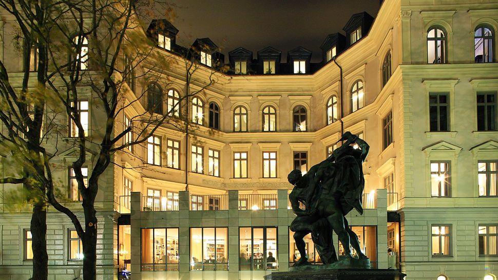 Lydmar Hotel - Stockholm, Sweden