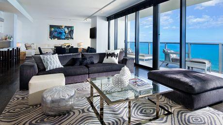 W South Beach Miami Flórida