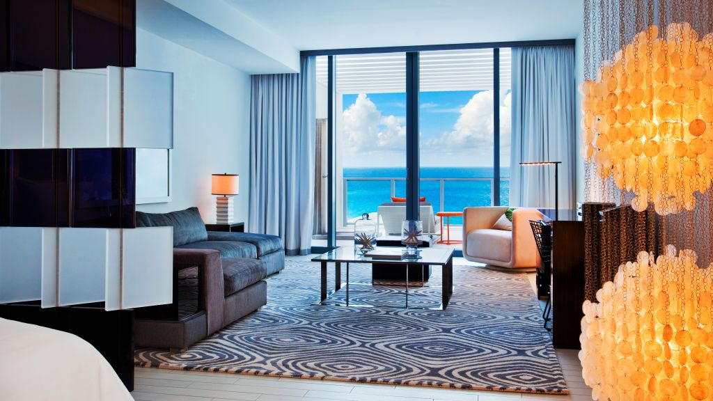 W South Beach - Miami Beach, United States