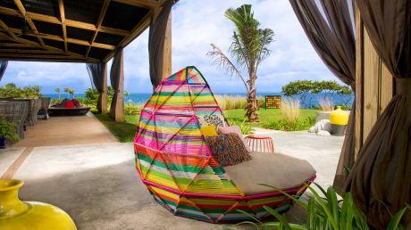 W Retreat & Spa Vieques Island - Rio Grande, Puerto Rico