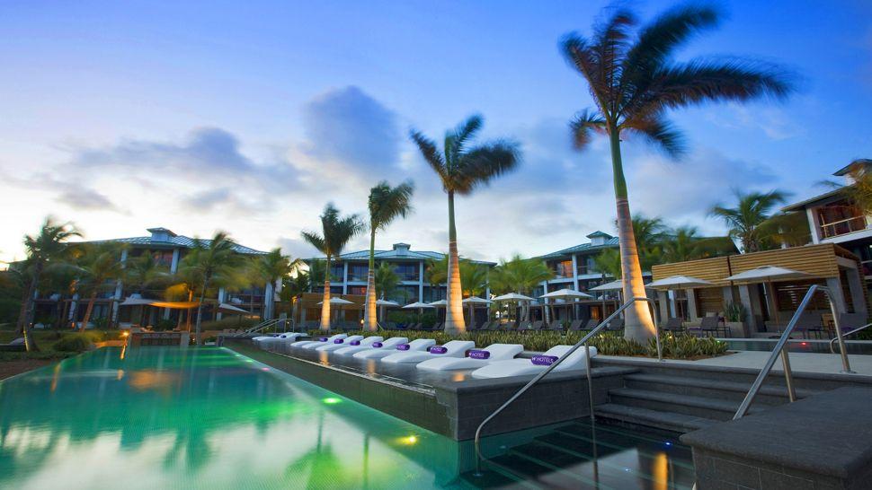 W Retreat Spa Vieques Island Vieques Island Puerto Rico