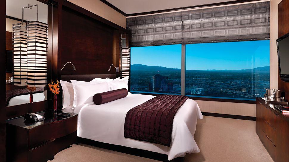 Vdara Hotel Spa Aria Las Vegas Las Vegas Nevada
