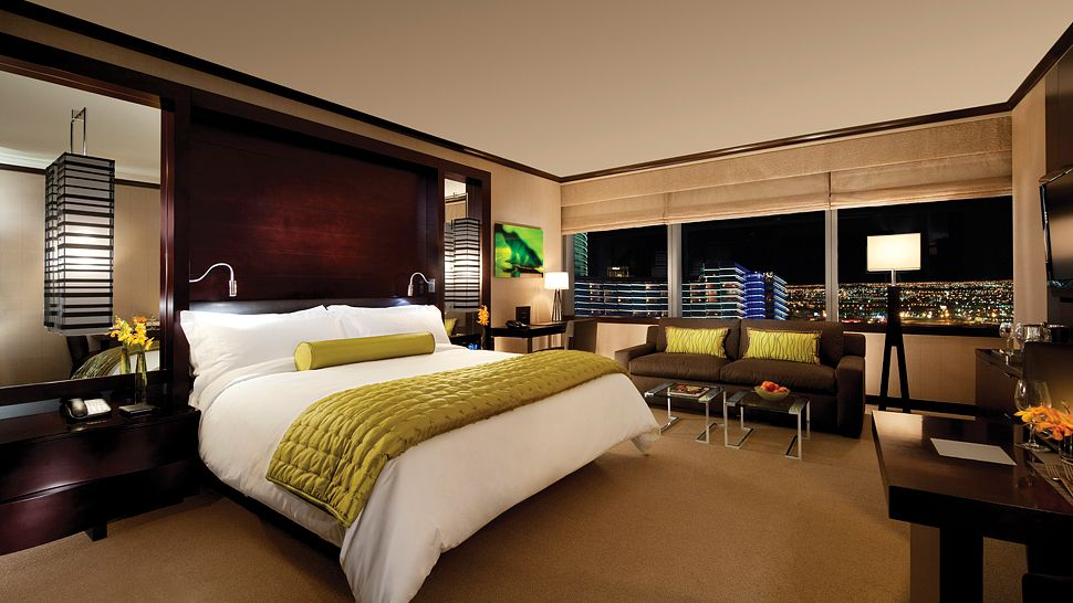 Vdara Hotel Amp Spa Aria Las Vegas Nevada United States