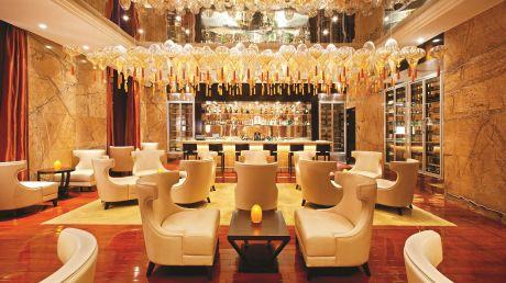 Fairmont Beijing - Beijing, China