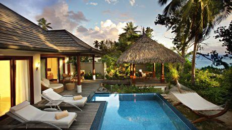 Hilton Seychelles Labriz Resort & Spa - Silhouette Island, Seychelles