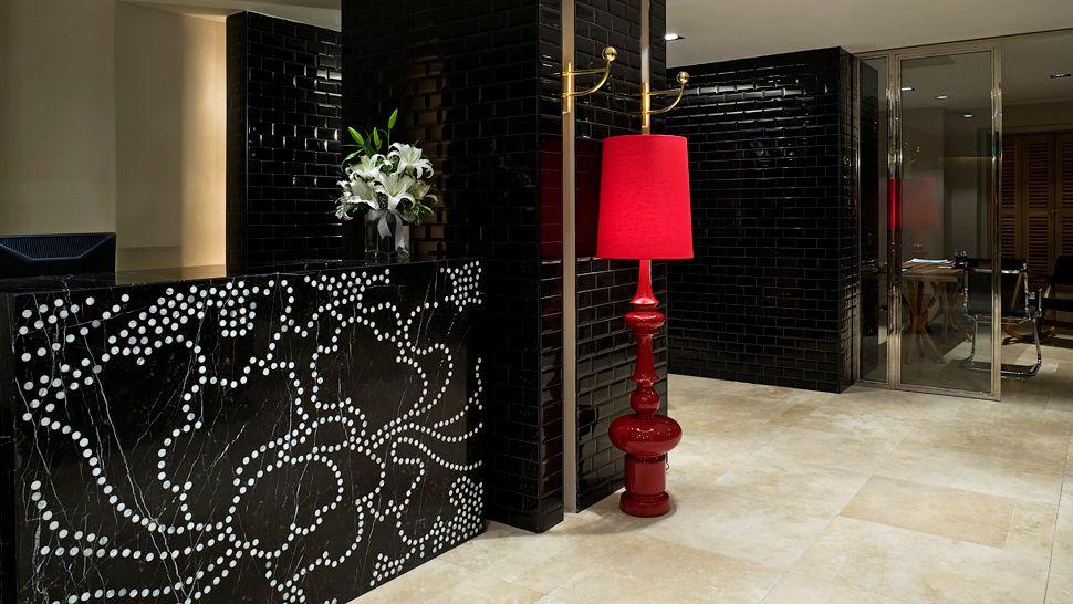 Witt Istanbul Suites — Istanbul, Turkey