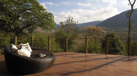 Karkloof Safari Spa - Pietermaritzburg, South Africa
