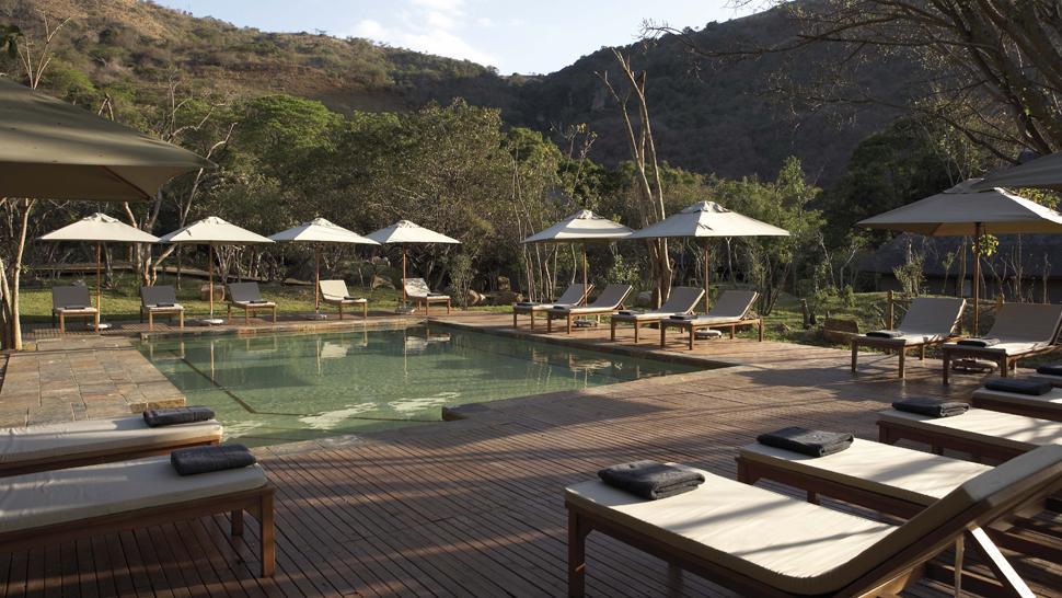 Karkloof Safari Spa — Pietermaritzburg, South Africa
