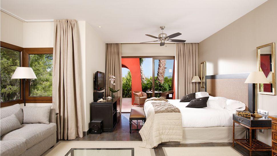 Barcelo Asia Gardens Hotel & Thai Spa — Benidorm, Spain