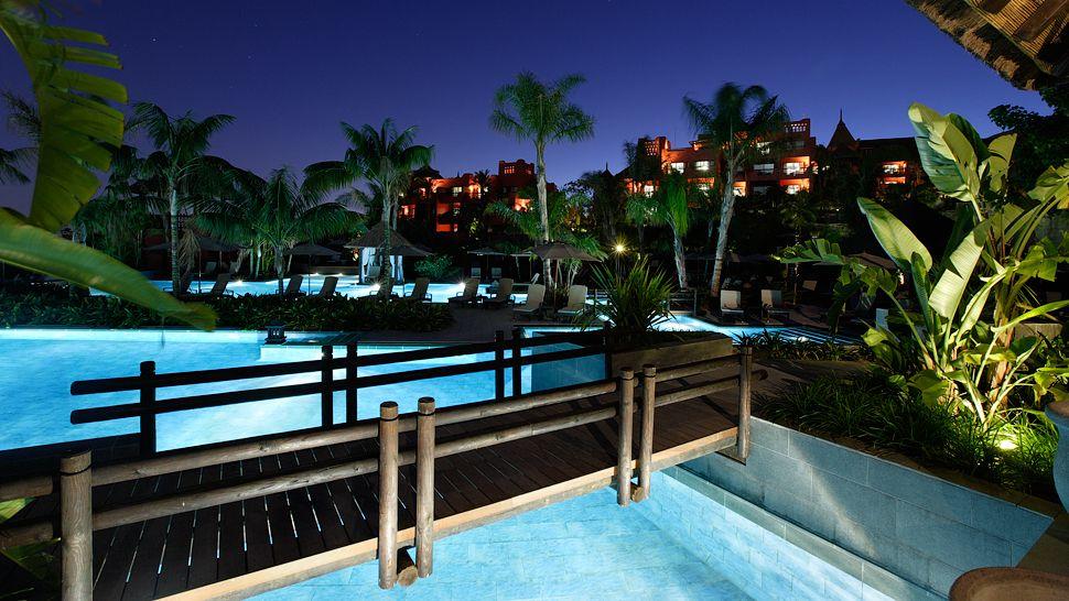 Barcelo Asia Gardens Hotel Amp Thai Spa Costa Blanca Alicante