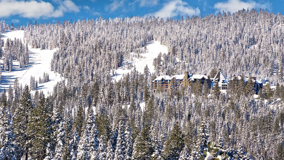 The Ritz-Carlton, Lake Tahoe - Truckee, United States