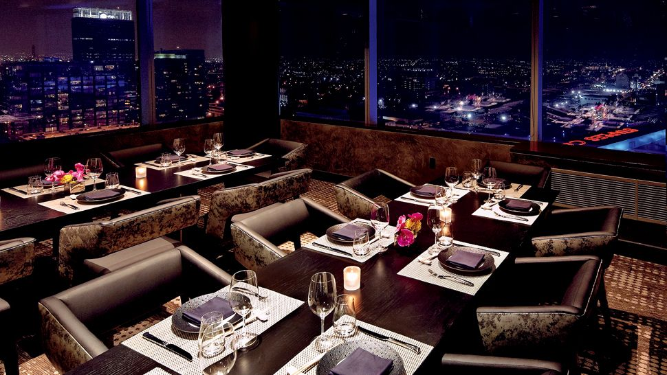 The Ritz-Carlton, Los Angeles — Los Angeles, United States