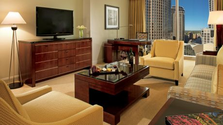 The Ritz-Carlton, Charlotte - Charlotte, United States