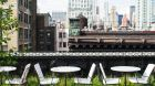 The NoMad Rooftop space