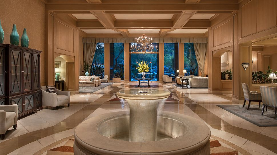 The Canyon Suites at The Phoenician - Scottsdale, United States