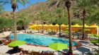 Canyon Suites Pool Above