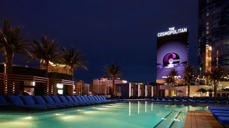 The Cosmopolitan of Las Vegas - Las Vegas, United States