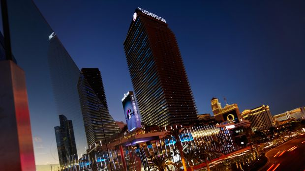 The Cosmopolitan of Las Vegas — Las Vegas, United States
