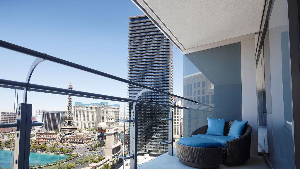 Awe Inspiring The Cosmopolitan Of Las Vegas Las Vegas Nevada Interior Design Ideas Tzicisoteloinfo