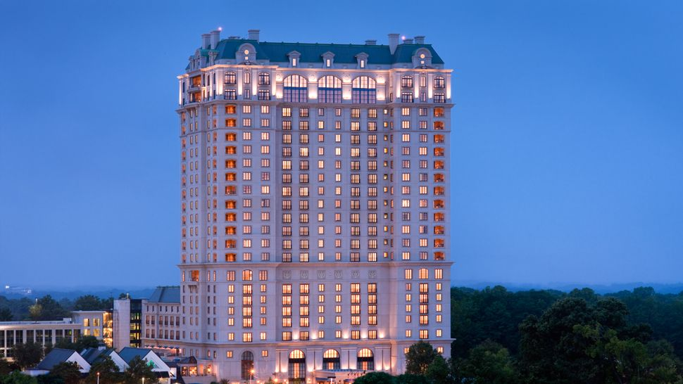 The St. Regis Atlanta - Atlanta, United States