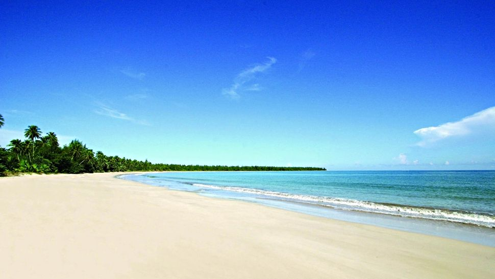 The St. Regis Bahia Beach, Puerto Rico — Rio Grande, Puerto Rico
