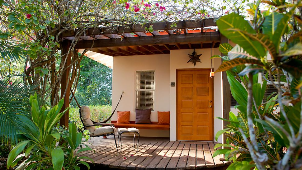 Ka'ana Boutique Resort — San Ignacio, Belize
