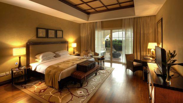 Anantara Desert Islands Resort & Spa — Abu Dhabi, United Arab Emirates
