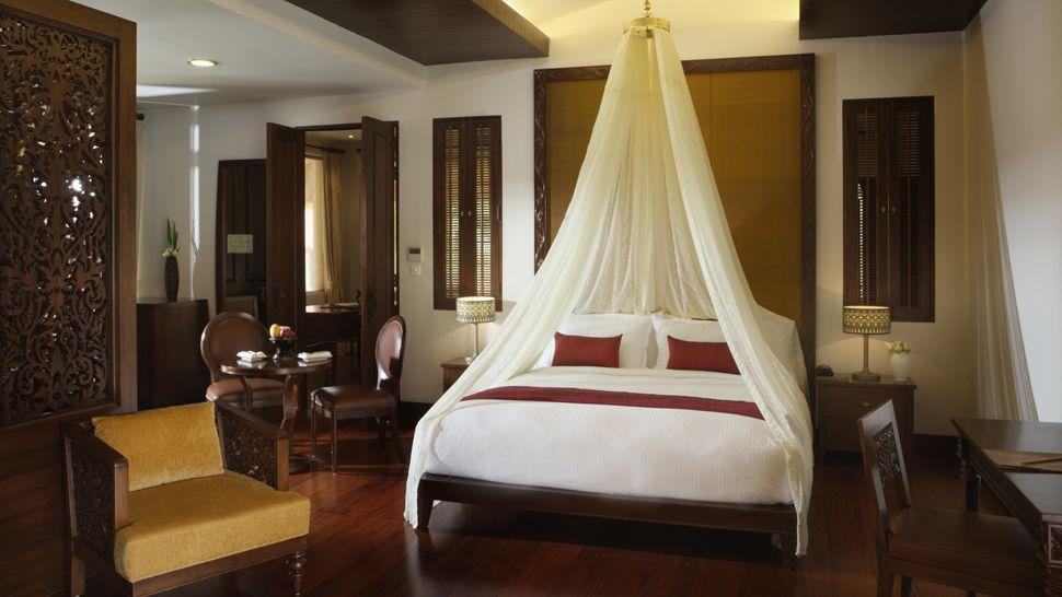 Anantara Angkor Resort & Spa — Siem Reap, Cambodia