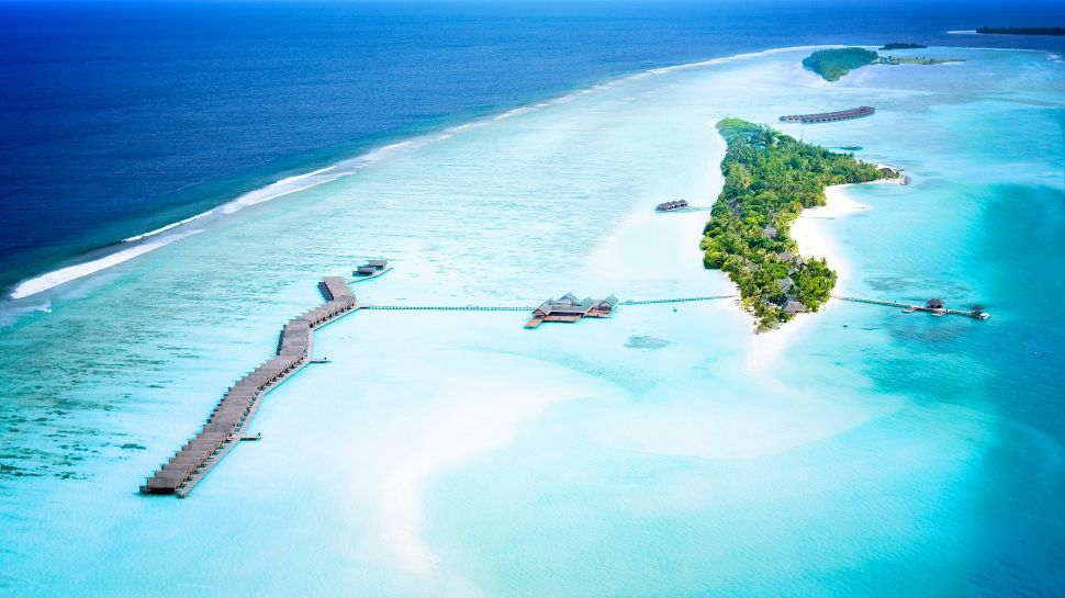 LUX* South Ari Atoll - Dhidhoofinolhu Island, Maldives