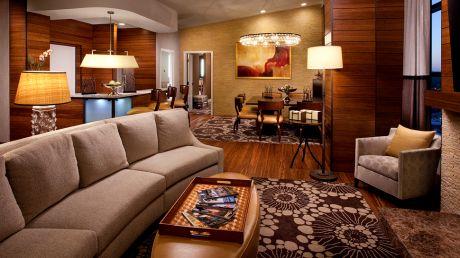 Hutton Hotel - Nashville, United States