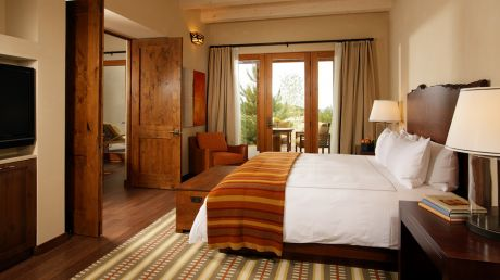 Four Seasons Resort Rancho Encantado - Santa Fe, United States
