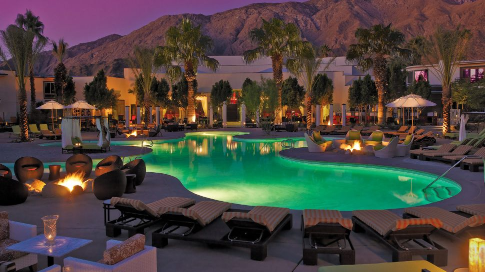 The Riviera Palm Springs, a Tribute Portfolio Resort - Palm Springs, United States