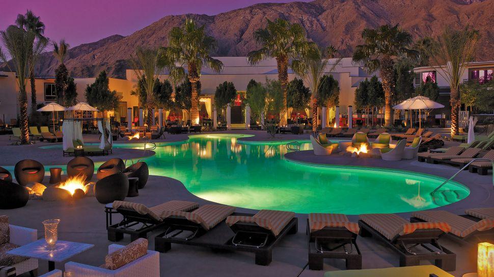 The Riviera Palm Springs, a Tribute Portfolio Resort - Palm Springs, United States