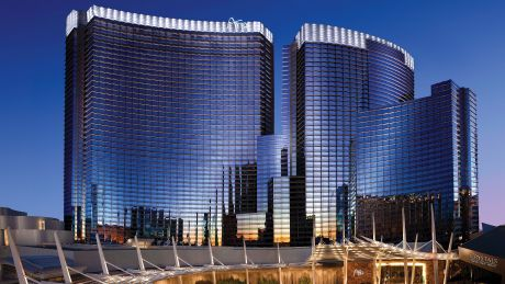 Aria Resort & Casino - Las Vegas, United States