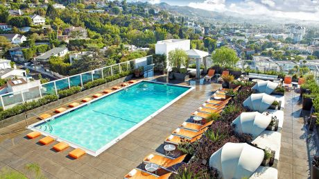 Andaz West Hollywood - West Hollywood, United States