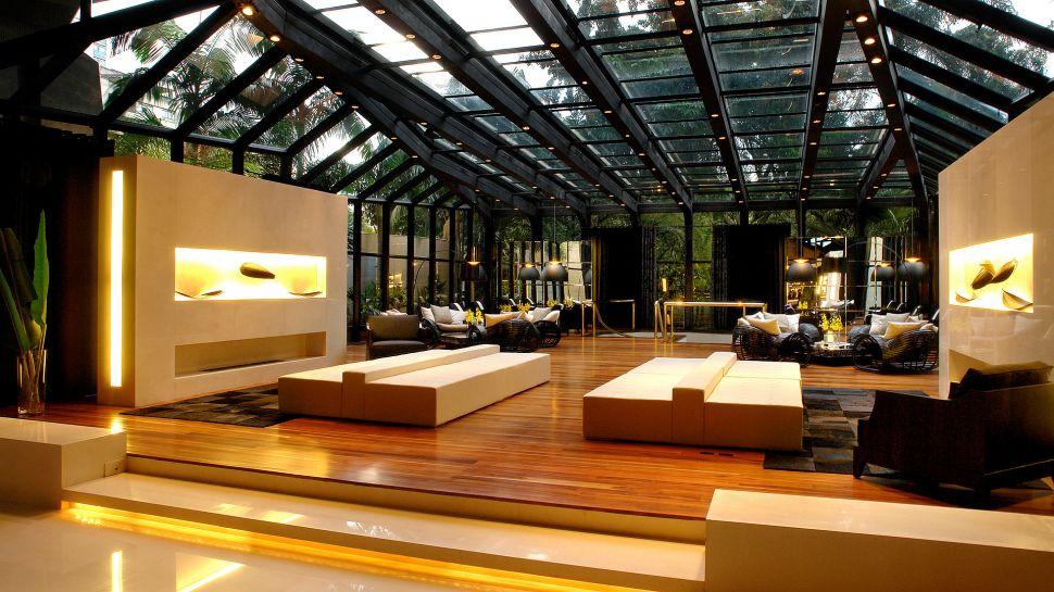 Tivoli Sao Paulo Mofarrej - Sao Paulo, Brazil