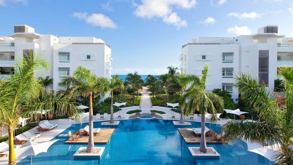 Gansevoort Turks & Caicos, Providenciales, Caicos Islands