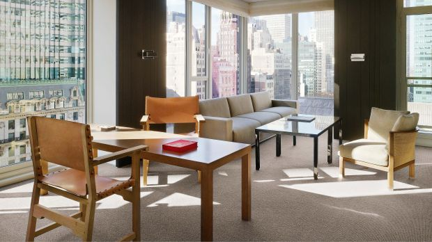 Andaz 5th Avenue — New York City, United States