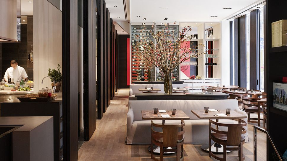 Andaz 5th Avenue New York United States