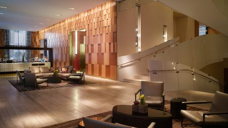 Andaz Wall Street - Financial District, United States