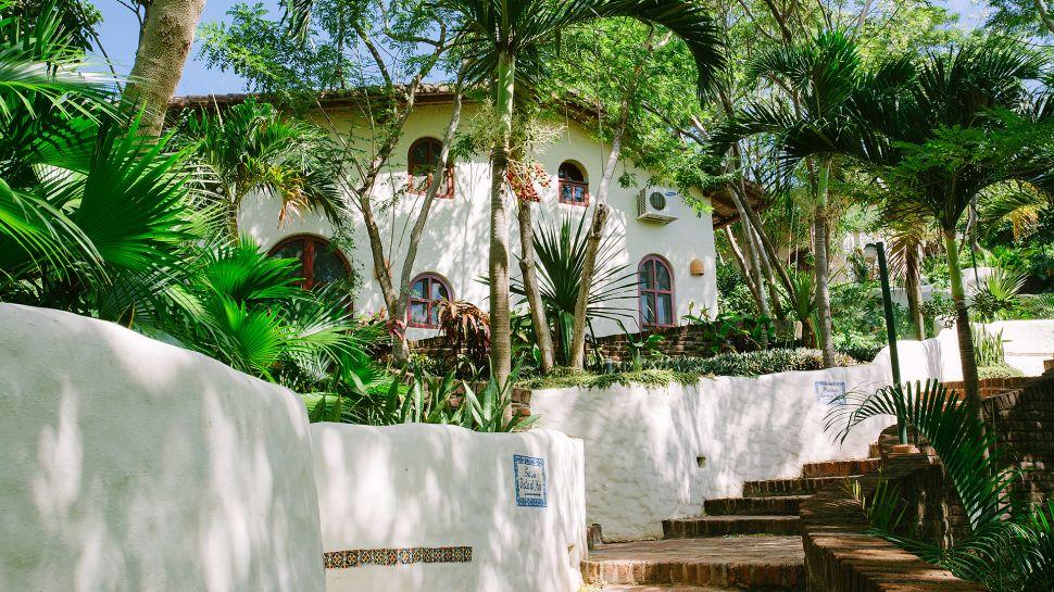 Pelican Eyes Hotel and Resort — San Juan del Sur, Nicaragua