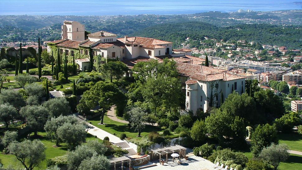 Château Saint-Martin & Spa - Saint-Paul de Vence, France