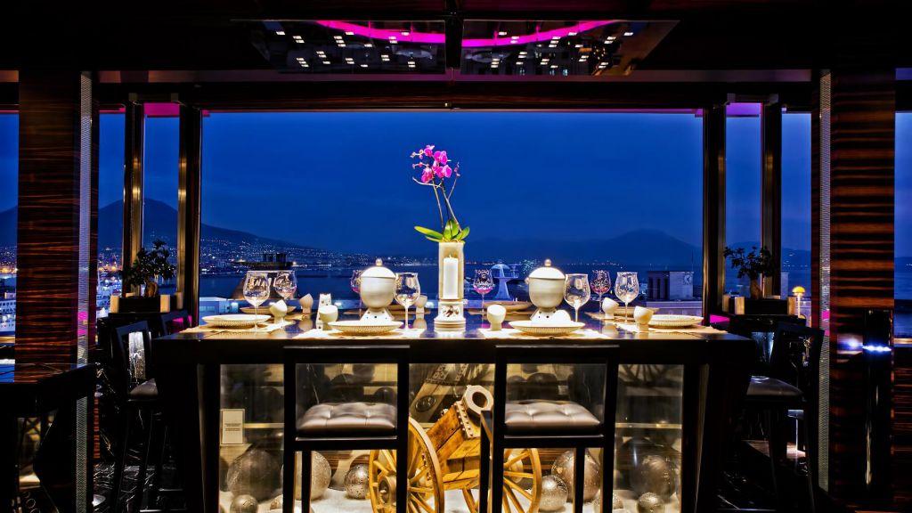 Romeo Hotel, Naples — Naples, Italy