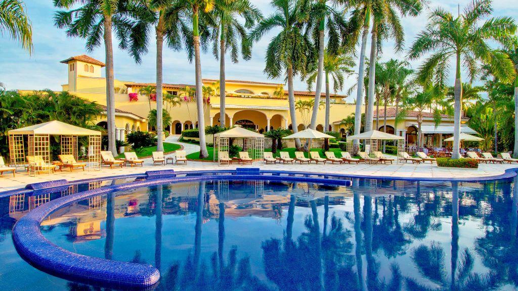 Casa Velas Hotel Puerto Vallarta - Puerto Vallarta, Mexico