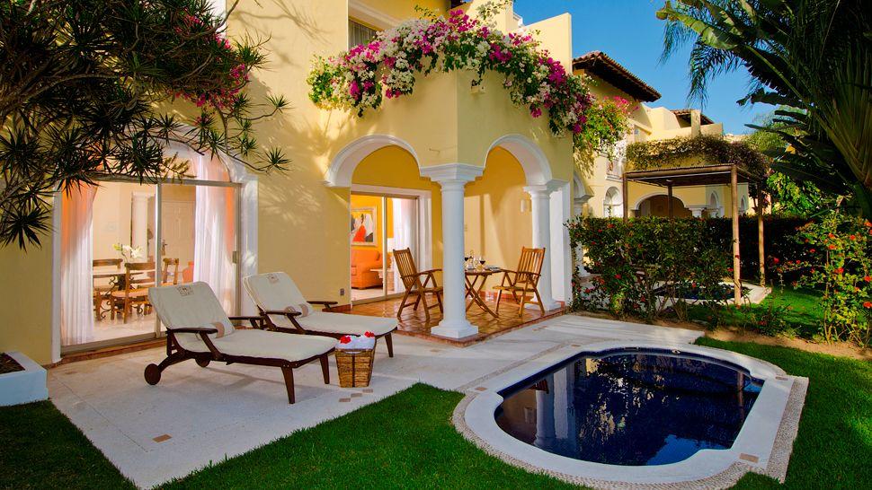 Casa Velas Hotel Puerto Vallarta — Puerto Vallarta, Mexico