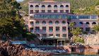 extarior Tiara Miramar Beach Hotel