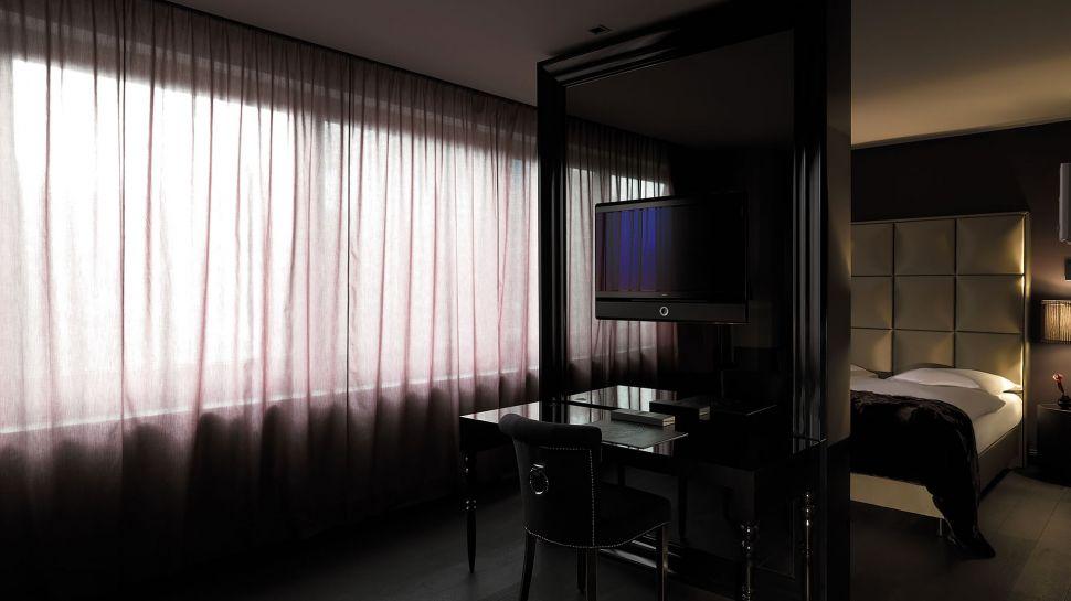 Roomers — Frankfurt, Germany